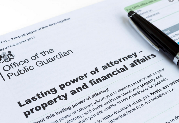 Why are lasting powers of attorney important